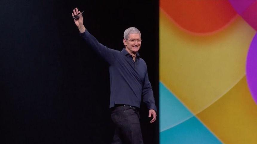 Vean con nosotros el Keynote de Apple: esto es lo que necesitan saber