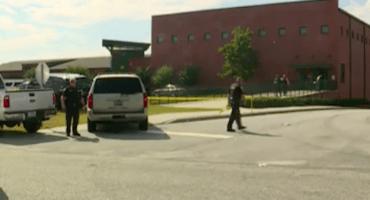Reportan tiroteo en escuela primaria de Carolina del Sur; hay tres heridos