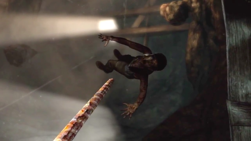 Tomb Raider Reboot 3