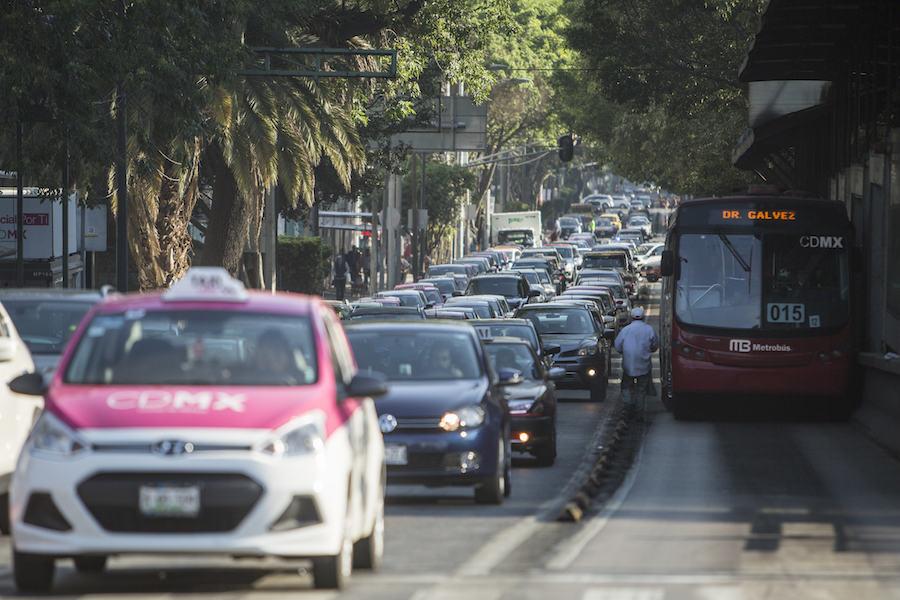 Diputados aprueban el Día Nacional sin Automóvil