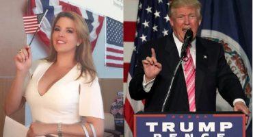 No fue Hillary, la ganadora del debate presidencial es... Alicia Machado