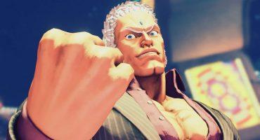 Por fin podremos jugar contra el CPU en el Modo VS. de Street Fighter 5