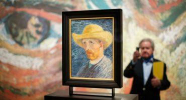 Encuentran obras de Van Gogh ¡robadas desde hace 14 años!