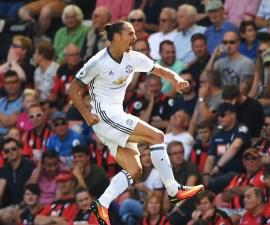 Zlatan Ibrahimvic alguna vez pudo llegar a otro grande de Inglaterra