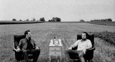 Antitendencias Sonoras: A Winged Victory for the Sullen