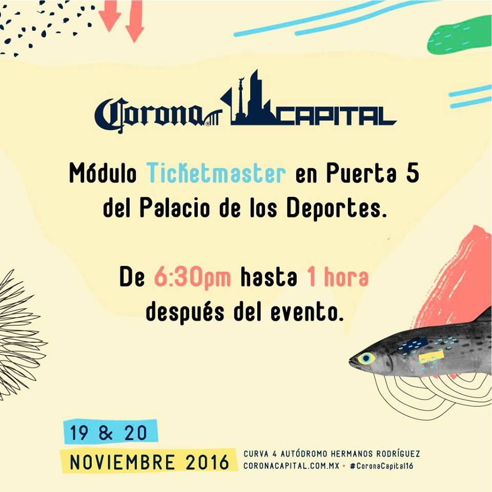 corona-capital-ticketmaster-promocion