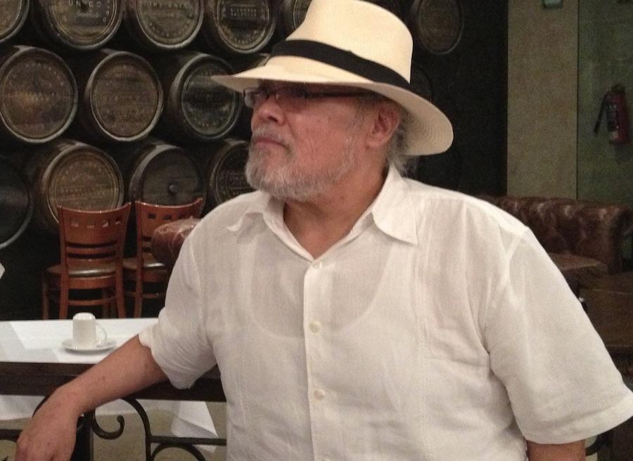 David Ojeda - FONCA.