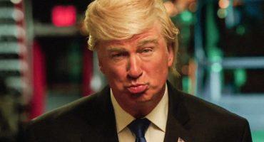 Mr Guacamole: La parodia de SNL a la reunión entre Peña Nieto y Donald Trump