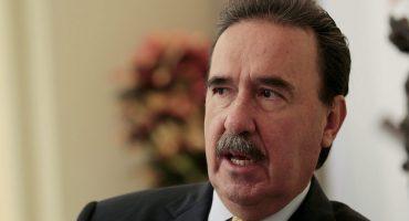 Se confirma que Emilio Gamboa fue quien aterrizó en Área Natural Protegida de Yucatán