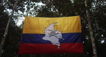 Congreso colombiano aprueba ley de amnistía para miembros de las FARC