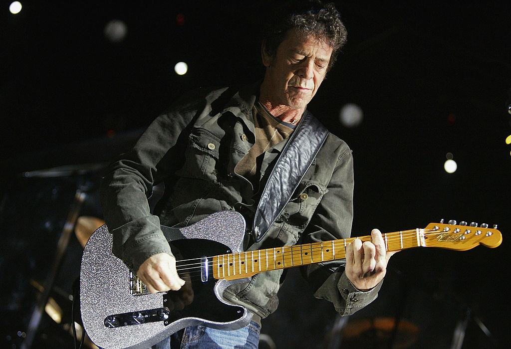 ¿Qué tipo de Lou Reed eres? ¡Descúbrelo en nuestro quiz!