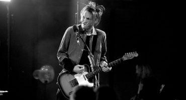 Escucha el cover de Josh Klinghoffer (de los Red Hot Chili Peppers) a Radiohead