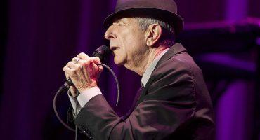 Leonard Cohen declara estar listo para morir