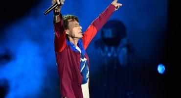 En fotos: Rolling Stones y Bob Dylan en la primera noche de Desert Trip