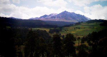 No habrá tala en el Nevado de Toluca... sino