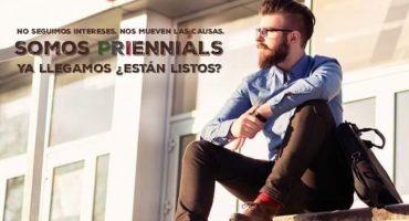 #PRIennials: ¡Ya llegaron! ¿Están listos?