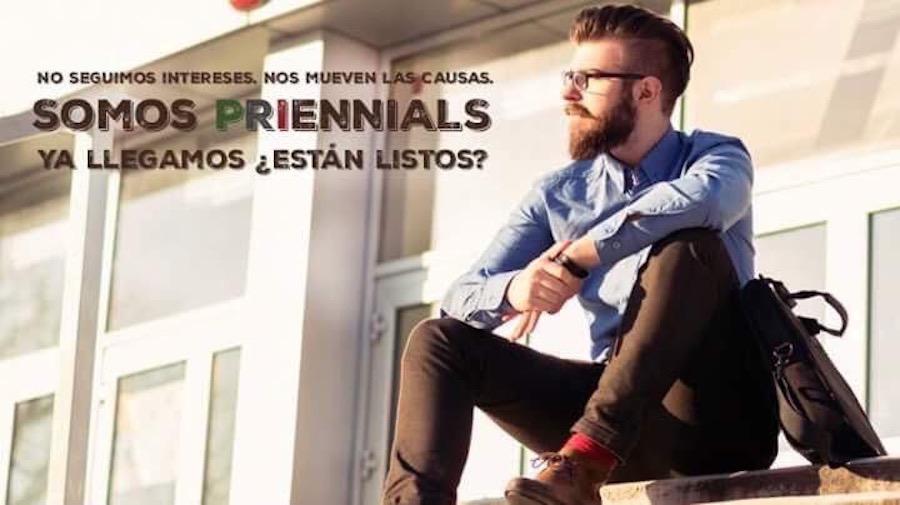PRIennials.
