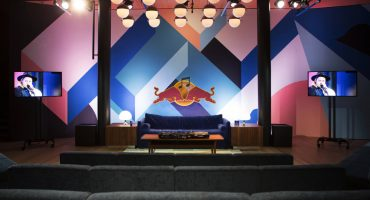 Red Bull Music Academy: El arte entre oír y escuchar