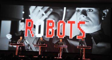 ¿Cómo Kraftwerk salvó al mundo a través de la música electrónica? (CC16)