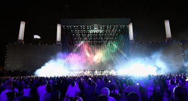 The Who y Roger Waters cierran el primer fin de semana de Desert Trip