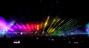 ¡VOTA! ¿Cuáles fueron los mejores conciertos del 2016?
