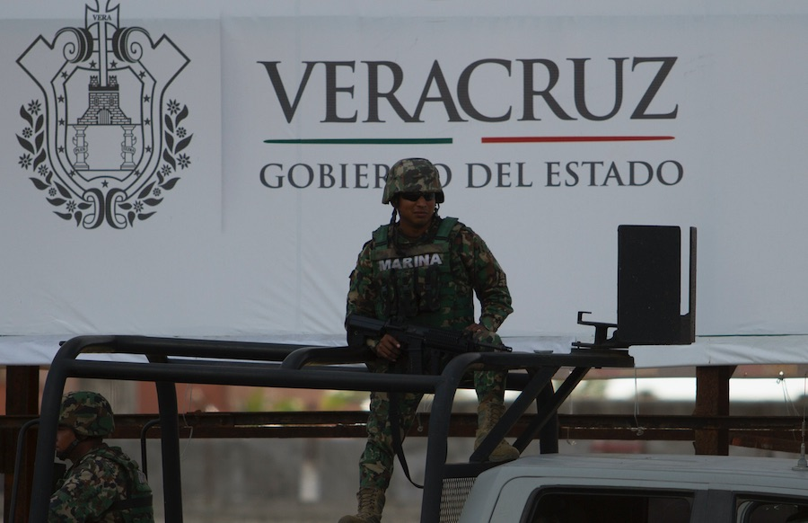 Veracruz - Marina.