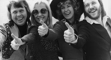 ¡ABBA anuncia su regreso!... en forma de holograma