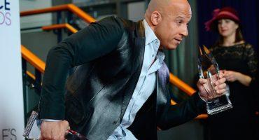 LOL: Vin Diesel augura que Fast 8 va a ganar un Oscar