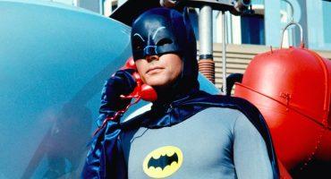 Las nuevas películas de Batman son muy violentas... para Adam West