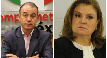 Cambios en el gabinete: Arely Gómez deja la PGR, se perfila para la SFP