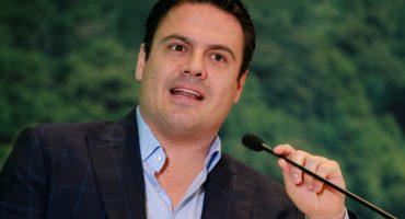 No se halló expediente criminal de Vega Pámanes: Aristóteles Sandoval