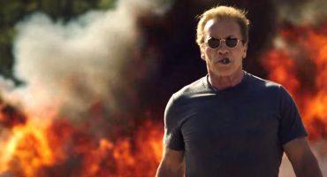 You're Terminated! Arnold Schwarzenegger no votará por Trump