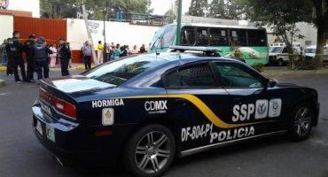 De mal en peor: Los delitos más comunes en la Ciudad de México