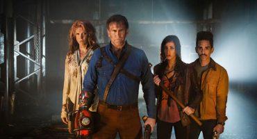 Ash vs Evil Dead regresará con una tercera temporada