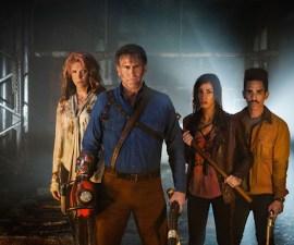 Serie de TV - Ash vs Evil Dead