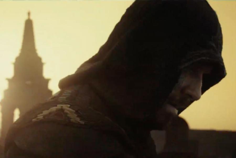 ¡El nuevo trailer de Assassin's Creed muestra a Michael Fassbender viajando en el tiempo!