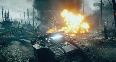 Ya pueden descargar Battlefield 1 en EA Access