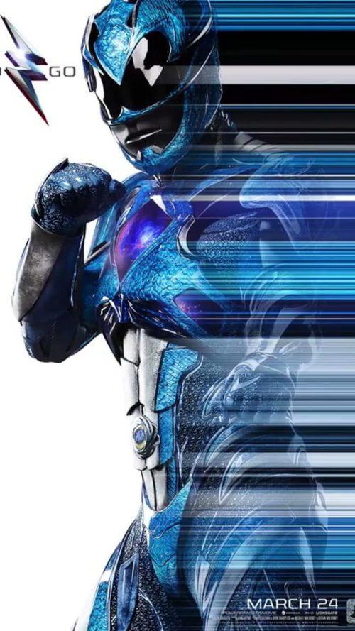 blue-ranger-poster
