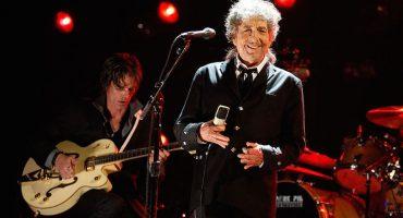 Sí, pero luego no: por un rato, Bob Dylan dio señales de aceptar el Nobel