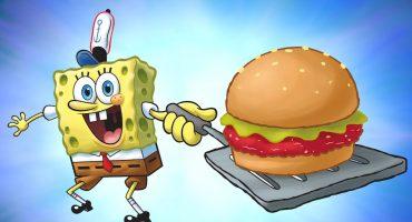 Ni Pitágoras: esta es la receta matemática para la hamburguesa perfecta