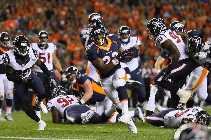 Broncos en semana siete