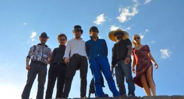 Burning Caravan: Derribando las barreras de la escena colombiana
