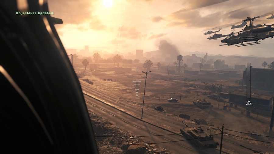 Call of Duty Modern Warfare Remastered 2