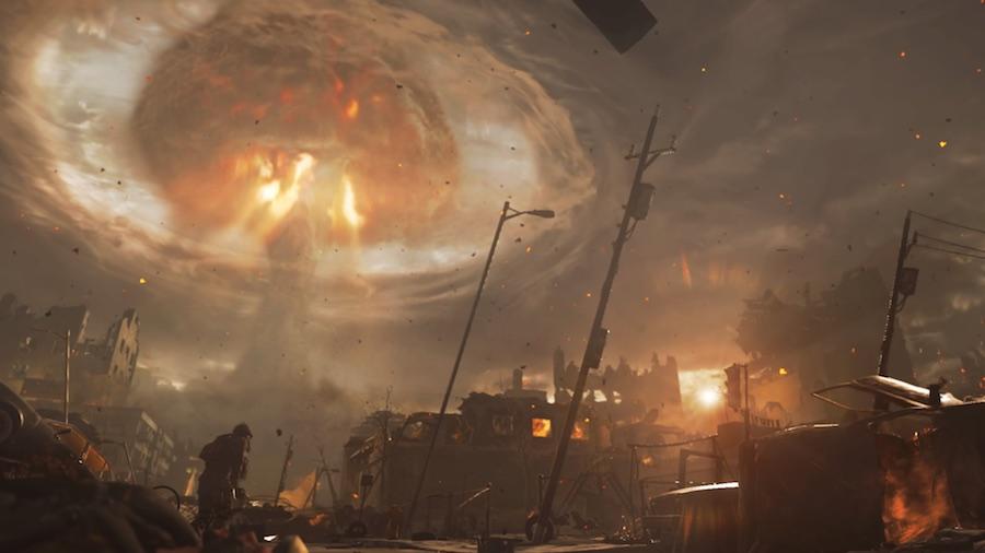Call of Duty Modern Warfare Remastered 5