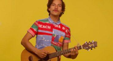 Entrevista con Caloncho: No le tengo estigma a la música