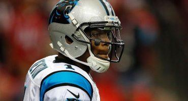 Cam Newton regresa a los entrenamientos con Carolina Panthers
