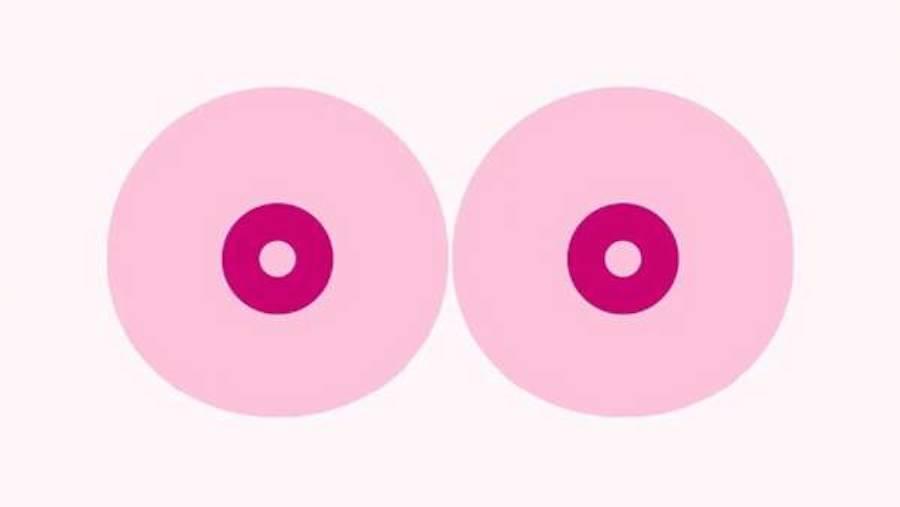 Facebook censuró un video donde explicaban a las mujeres cómo examinarse para evitar el cáncer de mamaç