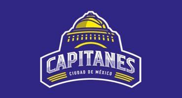 ¡Llegaron Los Capitanes, el nuevo equipo de básquetbol de la Ciudad de México!