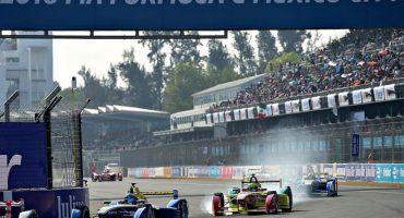 ¡Todo lo que necesitas saber para el inicio de la FIA Fórmula E!