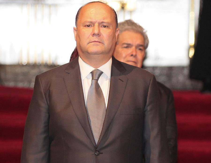 El otro Duarte: en Chihuahua quitaban salario a funcionarios para ...